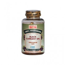 Health From the Sun Vegetarian Black Currant Oil Dietary Supplement