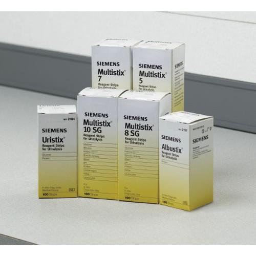 Uristix Urine Reagent Strips