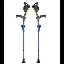 Ergobaum Forearm Crutches
