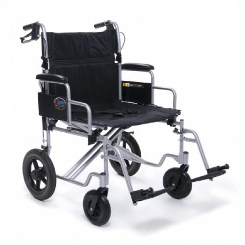 Everest & Jennings Bariatric Transport Chair