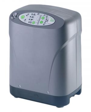 DeVilbiss iGo Portable Oxygen Concentrator