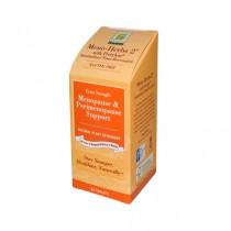 At Last Naturals Meno Herbs Dietary Supplement