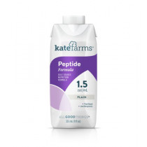 Kate Farms Standard 1.5 Nutrition Formula