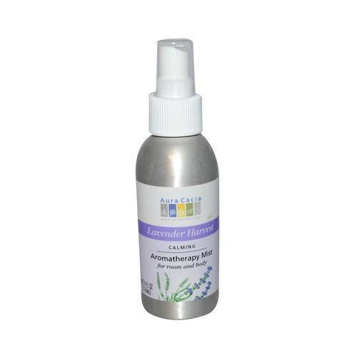 Aura Cacia Aromatherapy Mist 4 oz