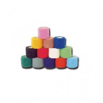Assorted Colors, 3 Inch COFLEX