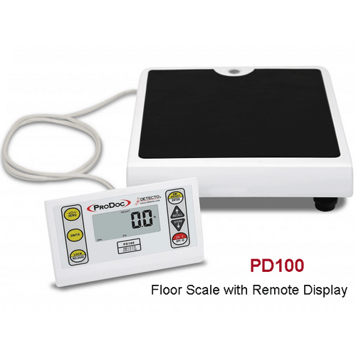 PD100 ProDoc Scale