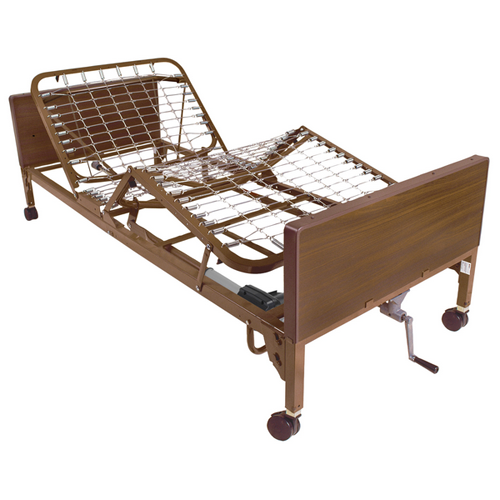 15004 Semi Electric Bed