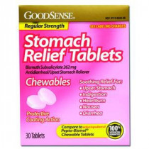 Stomach Relief