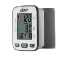 Automatic Blood Pressure Wrist Monitor