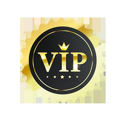 VIP Membership Logo