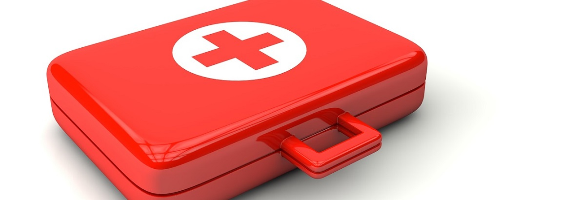First Aid Medical Kits