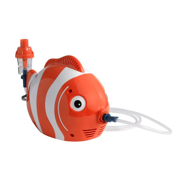 Clown Fish Nebulizer Compressor