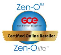 GCE Authorized Online Retailer Badge