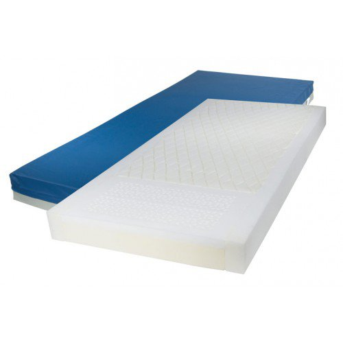 Foam Mattress Gravity 7 Long Term Care: 80