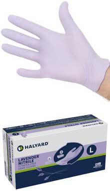 Halyard Lavender