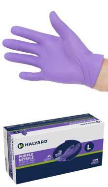 Halyard Purple