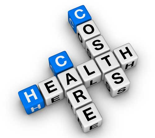 Health Care Cost Reimbursement