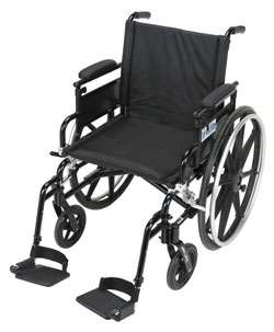 Viper Plus GT Wheelchairs by Drive Medical