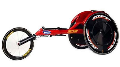 Eliminator OSR Racing Wheelchair
