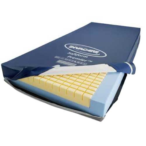 Invacare Softform Premier Mattress IPM1080