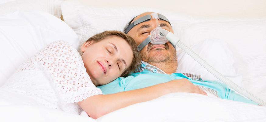 Selecting a CPAP Mask