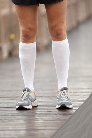 Sports Compression Stockings