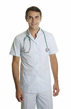 Nurses Serve Patients