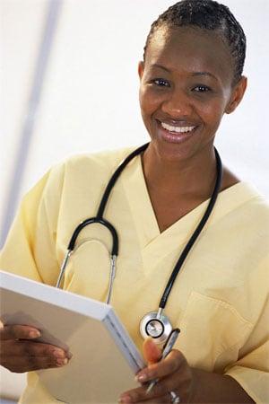Celebrate National Nurses Day