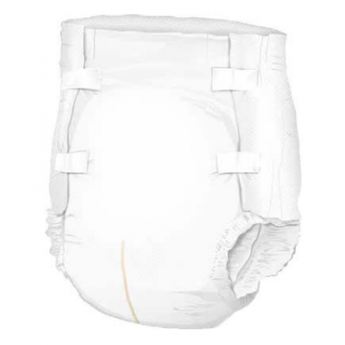 McKesson Tab-Style Incontinence Brief