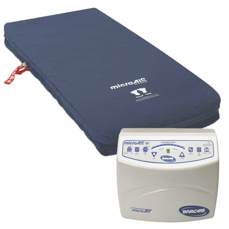 microAIR Alternating Pressure Mattress