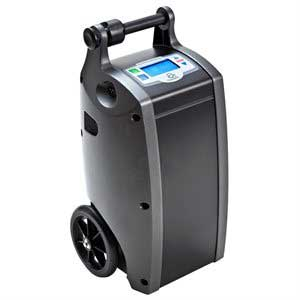 O2 Concepts Indpendence Portable Oxygen Concentrator