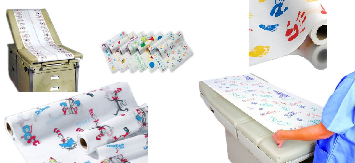 Pediatric Medical Table Paper
