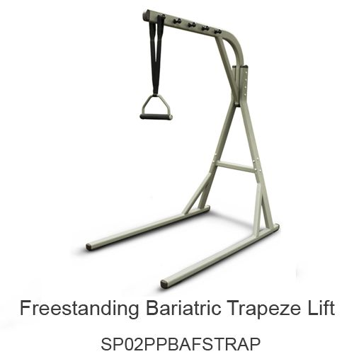 Freestanding Bariatric Trapeze (for model #s PPB1750, PPB2000)