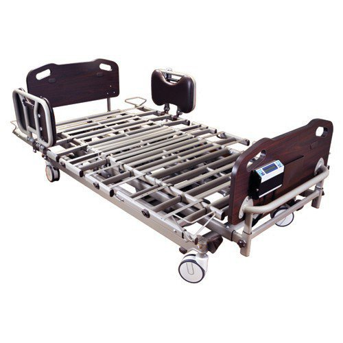 Expansion Bed