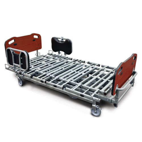 750LB Capacity Expansion Bed