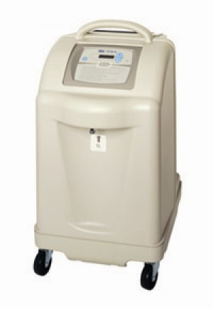 Regalia Oxygen Bar Concentrator