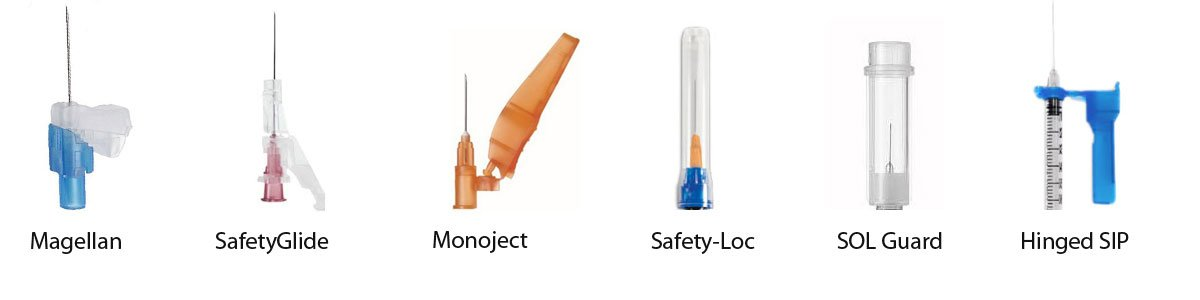 Safety Needles