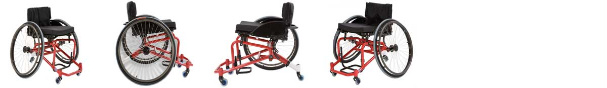 Sport Wheelchairs Profile