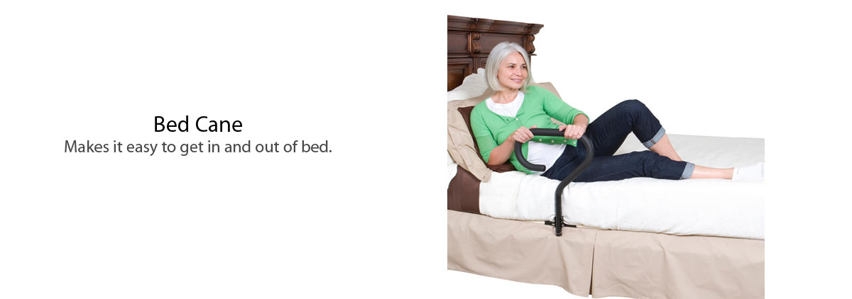 Bed Cane Mobility Assistance