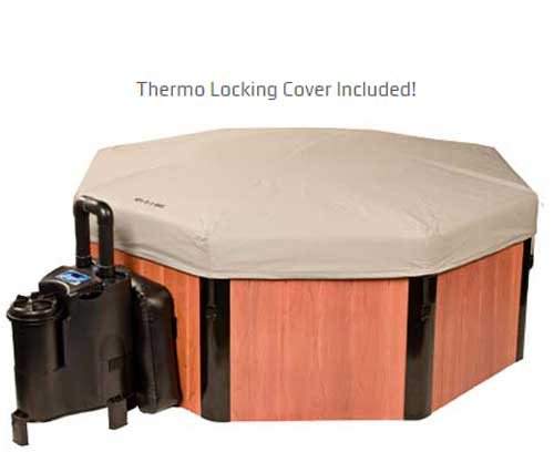 Thermo Locking Cover