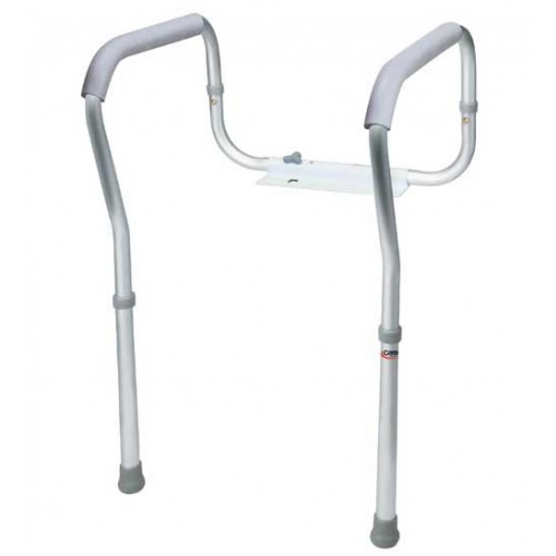 B35800 Toilet Safety Frame