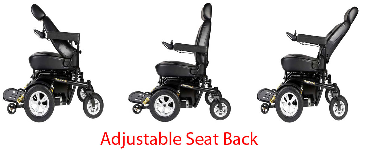 Adjustable Chair Back
