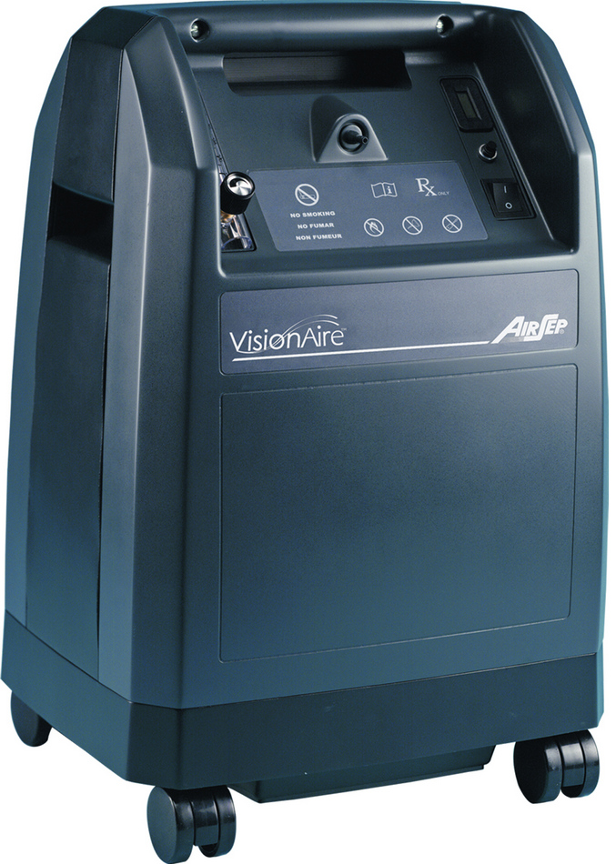 VisionAire 5 Oxygen Concentrator