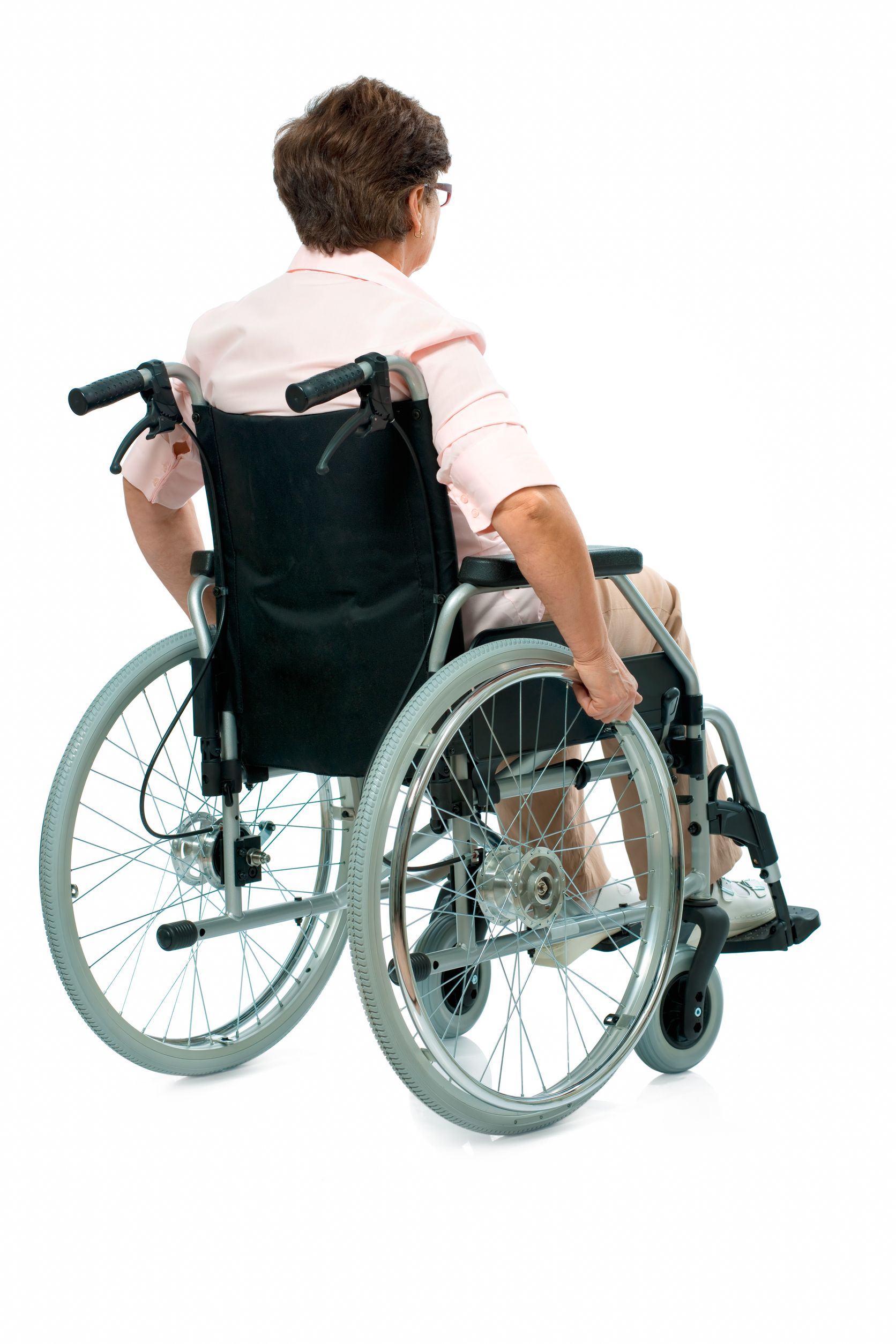 Wheelchair Mobility and Travel