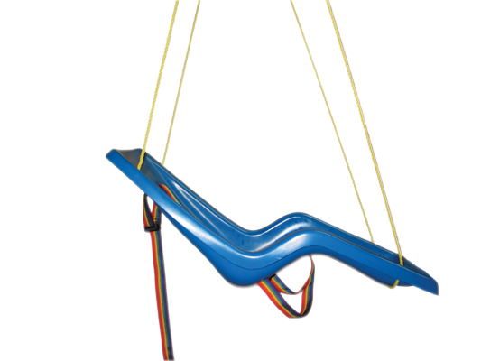 Skillbuilders Full-Body Reclining Swing
