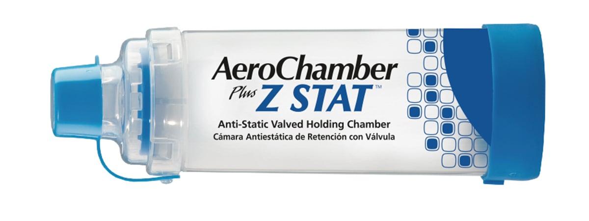 AeroChamber Valved Holding Chamber