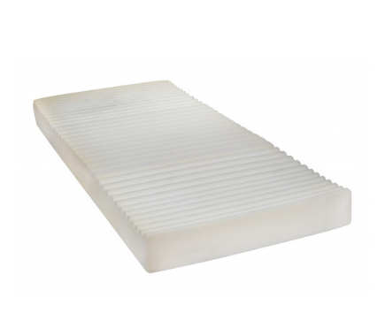 Therapeutic 5-Zone Foam Mattress 15019
