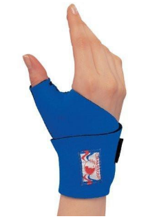 OTC Neoprene Wrist-Thumb Support