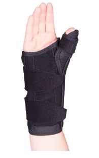 Select Series Wrist-Thumb Splint
