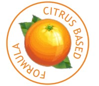 Citrus-based adhesive